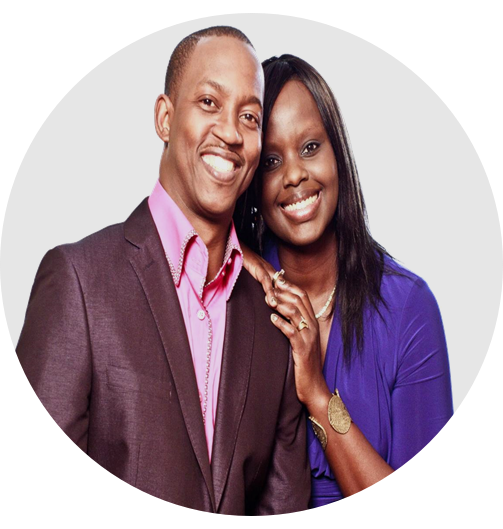 Elhadj Diallo and Pastor Nadia Diallo | Church in Calgary